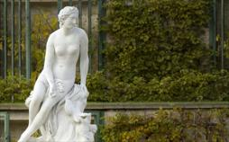 Der preußische Garten