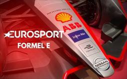 Formel E: Puebla