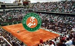 Tennis: French Open 2020 In Paris / Roland Garros