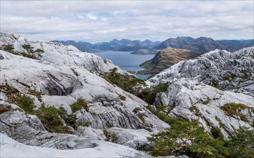 Am Ende der Welt: Eine Insel in Patagonien