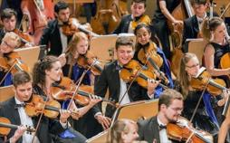 Young Euro Classic 2019: Ode an die Freude