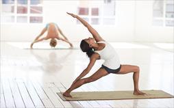 Ayur Yoga