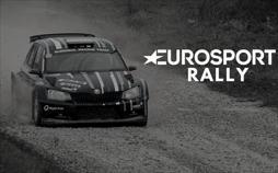 Rallye: FIA European Rally Championship (ERC)