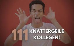 111 knattergeile Kollegen! | TV-Programm von SAT.1