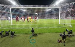 RTL Fußball - Länderspiel