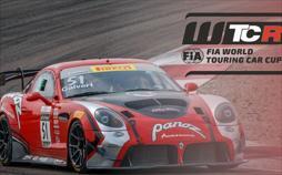 Motorsport: Wtcr In
