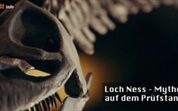 Loch Ness - Mythos auf dem Prüfstand