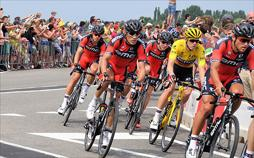 Radsport: 48. Fernfahrt Tirreno-adriatico 2013 In Italien