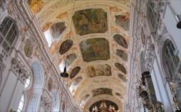 Katholischer Gottesdienst an Fronleichnam