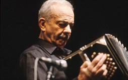 Astor Piazzolla zum 100. Geburtstag