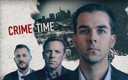 Auf den Spuren einer Serienmörderin - Crime Time