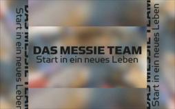 Das Messie-Team - Start in ein neues Leben