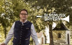 Mit Blasmusik durch Bayern | TV-Programm von BR