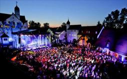 Die Schlager des Sommers - Die Märchenschloss-Nacht