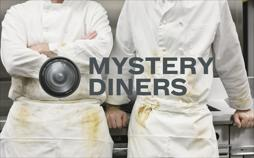 Mystery Diners - Undercover im Lokal