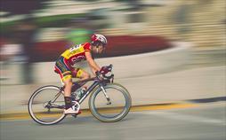 Cycling Show 17 Repl Hd