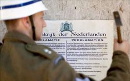 Spielball der Weltpolitik - Als Elten niederländisch wurde