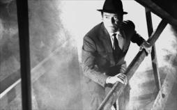 Agent Eddie und das schwarze Kästchen