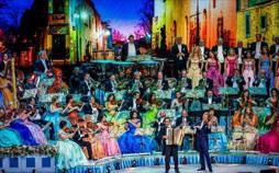André Rieu - Das große Konzert in Maastricht 2018   TV-Programm von SWR