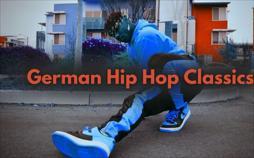 German Hip Hop Classics | TV-Programm von MTV