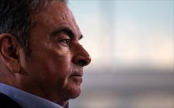 Vom Autoboss zum Gejagten - Der Fall Carlos Ghosn