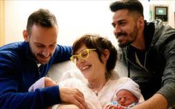 Let's make babies - Schwule Väter in Israel
