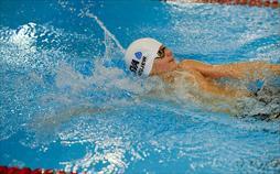 Freiwasserschwimmen: Olympische Spiele Tokio
