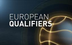 Fußball European Qualifiers