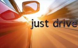 Just Drive - Das Automagazin