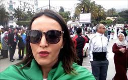 Algerien: Ein Land erwacht