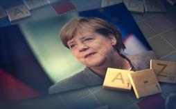 ZDFzeit Mensch Merkel!