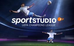sportstudio UEFA Champions League Gruppenphase, 2. Spieltag