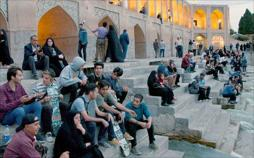 Der Teppichhändler von Isfahan