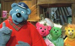 30 Jahre Käpt'n Blaubär