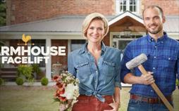 Farmhouse Facelift - Makeover für Landhäuser   TV-Programm von sixx