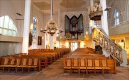 Ökumenischer Gottesdienst zum Tag der Deutschen Einheit