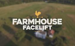 Farmhouse Facelift - Makeover für Landhäuser | TV-Programm von sixx