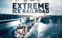 Extreme Ice Trains