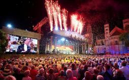 Die große André Rieu Gala - 15 Jahre Maastricht Konzerte