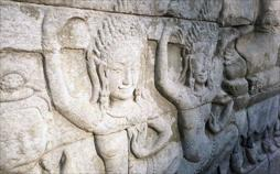 Der vergessene Tempel – Ein Dorf kämpft um sein Erbe