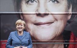 Mensch Merkel - Kanzlerin von A bis Z