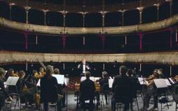 Georg Friedrich Händel im Pariser Théâtre du Châtelet | TV-Programm von arte