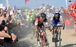 Radsport: Best of Paris - Roubaix