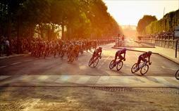 Radsport: Weltmeisterschaften In Flandern