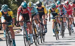 Radsport: Cycling Show
