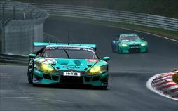 Motorsport - DTM Trophy