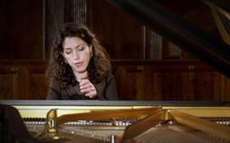 Beatrice Rana spielt Bach, Chopin und Debussy