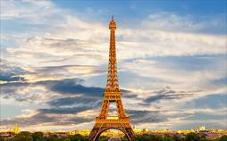 Leichtathletik: Paris-marathon