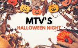 MTV's Halloween Night