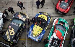 Motorsport: Extreme E